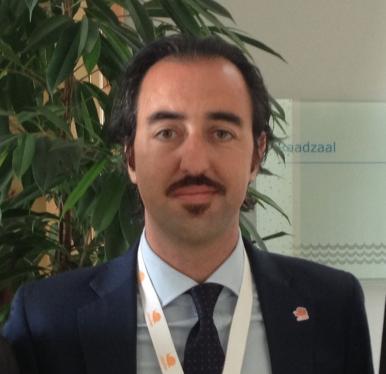 Stefano Pisani nuovo Presidente Cittaslow International | Cittaslow  International